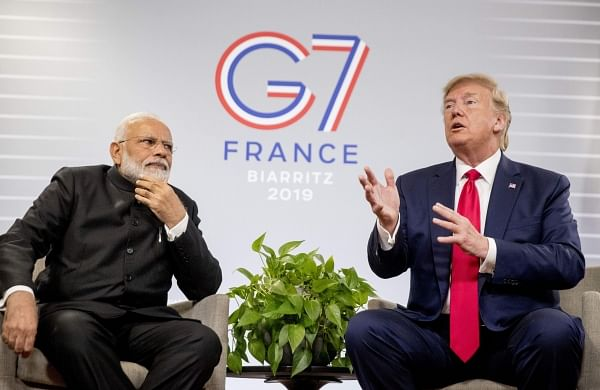 Trump, Modi joint address truly historic tribute to Indian-Americans' contributions: US diplomat