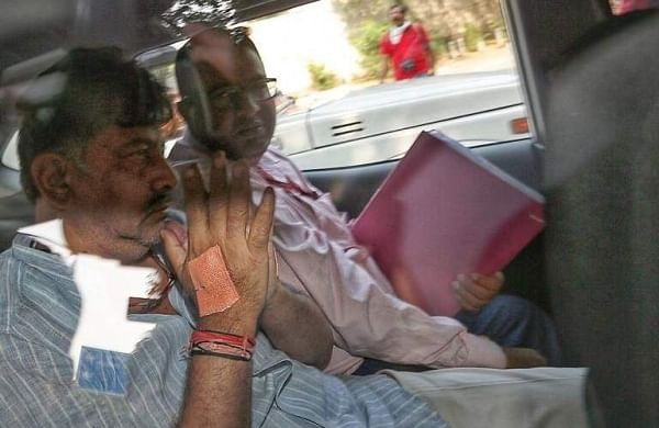 Delhi court defers hearing on Shivakumar's bail plea till Thursday