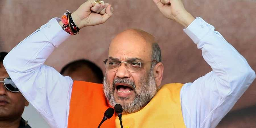MSF questions Amit Shah on status of Hindi : 17th sep19