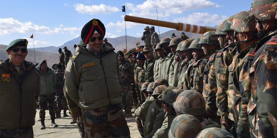Lt Gen Ranbir Singh stated that he was fully confident that Northern Command will continue its legacy of excelling in combat.