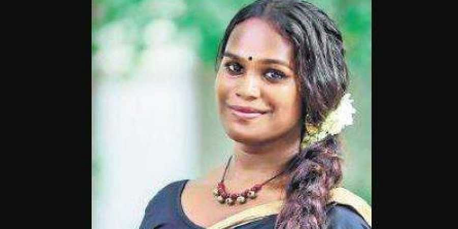 Daya Gayathri: The voice of transgender community