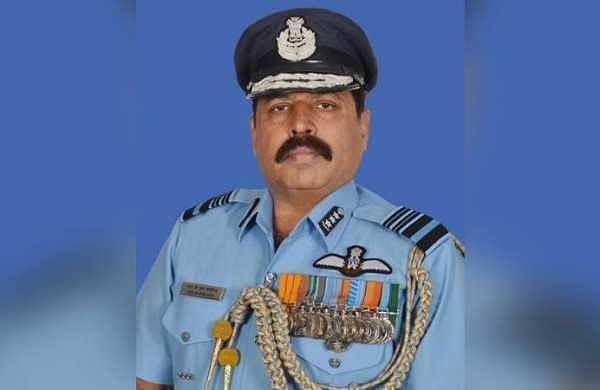 Air Marshal RKS Bhadauria to take over as new Indian Air Force chief