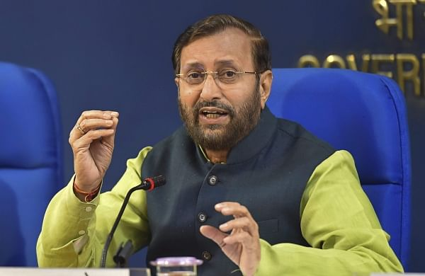 No economic crisis in India, government taking steps to make it stronger: Prakash Javadekar