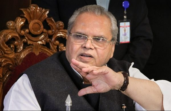 People from PoK will join India after seeing development in Jammu and Kashmir: Governor