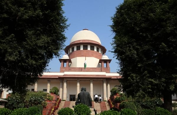 Ayodhya case: SC closes contempt case against man for threatening advocate representing Muslim parties