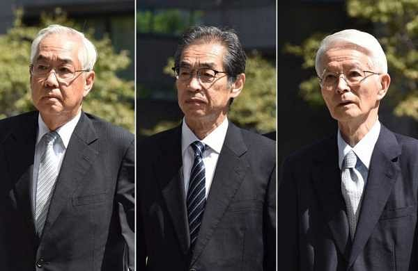 Japan court acquits energy bosses over 2011 Fukushima nuclear disaster