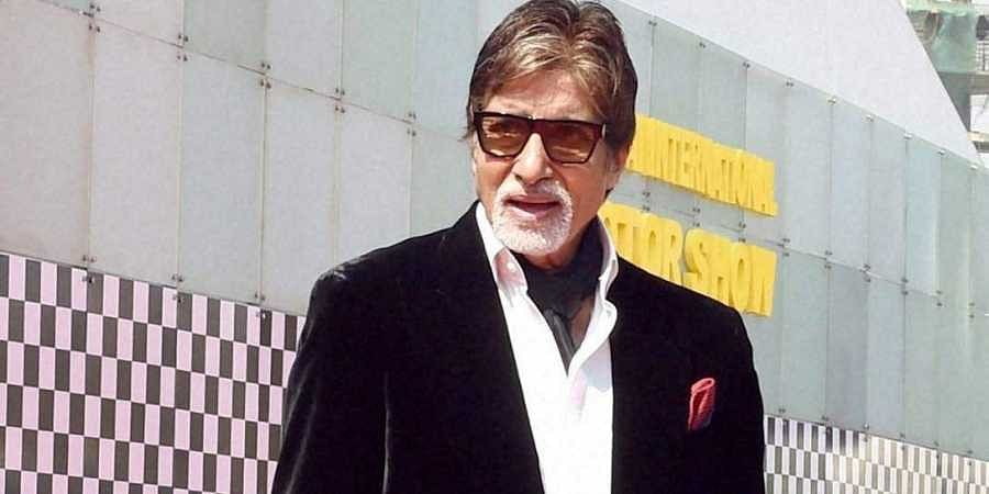 In wake of Aarey agitation, 22 students detained for protesting outside Amitabh Bachchan's house