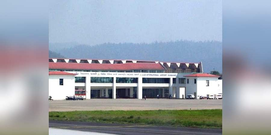 Lokopriyo Gopinath Bordoloi International Airport