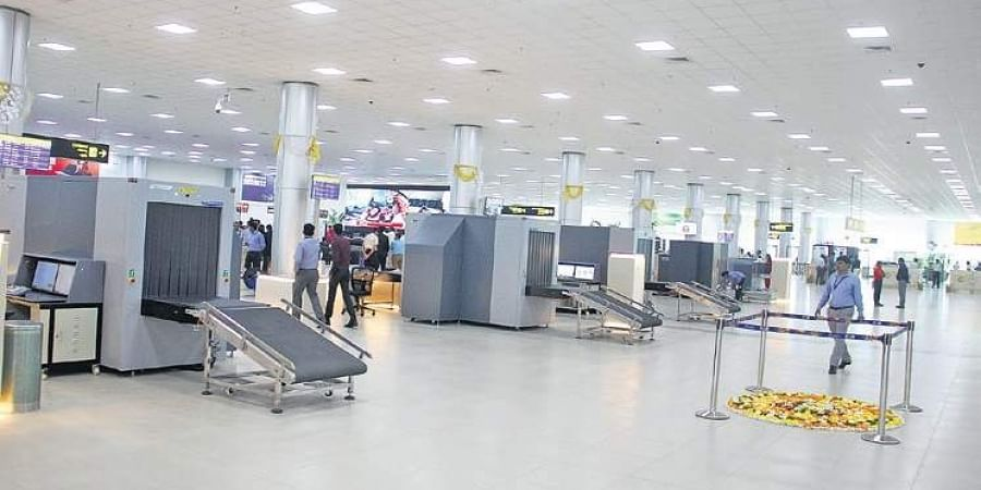 Hyderabad, Bengaluru airports figure in list of fastest growing airports
