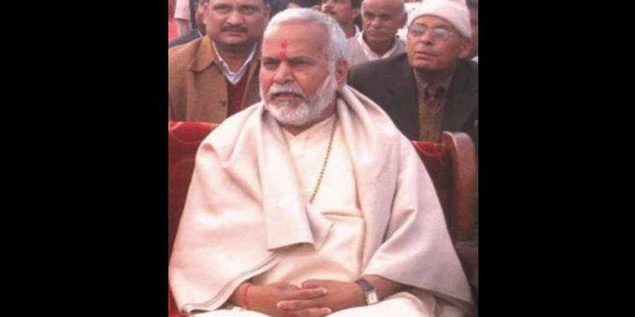 Swami Chinmayanand