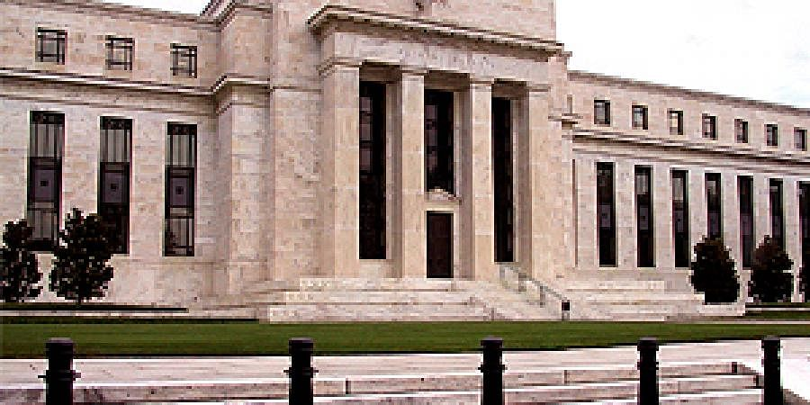 The US Federal Reserve. (File photo | AP)