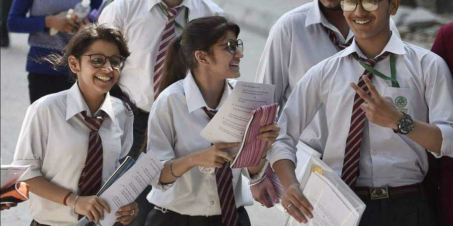 TN higher secondary students can soon opt to study only three core  subjects- The New Indian Express