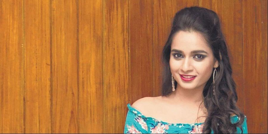 Actress Anusha Ranganath