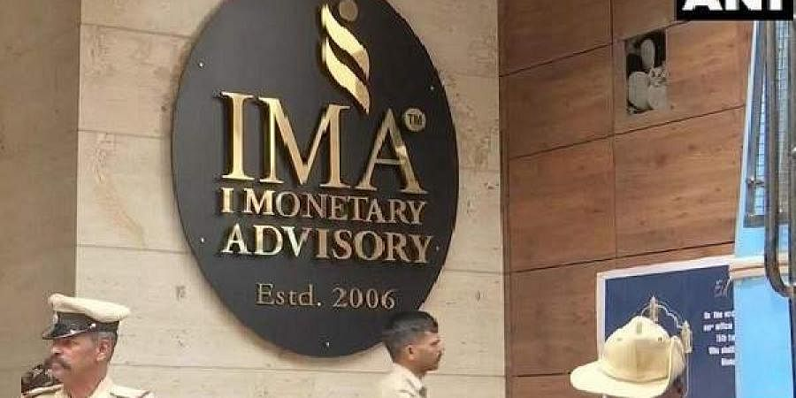I Monetary Advisory, IMA scam