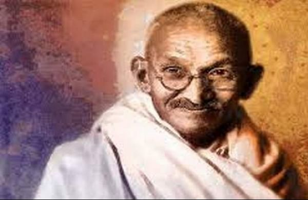 Mahatma Gandhi to be 'brought to life' in Paris on October 2