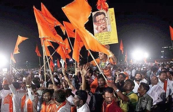 Our alliance with BJP a certainty: Shiv Sena leader