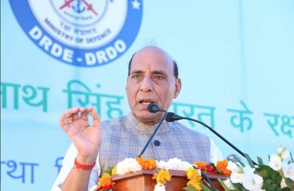 Scientists don't get the respect they deserve: Rajnath Singh