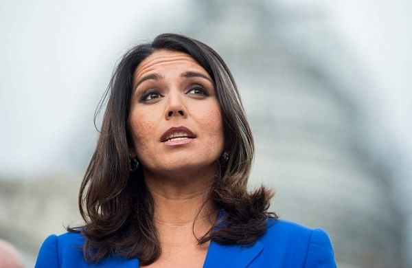 'Howdy Modi' brings together Indian-Americans, Hindu-Americans: Tulsi Gabbard