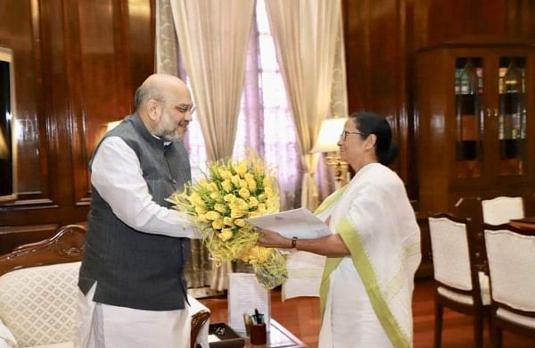 Don't worry about NRC, BJP has to get past me to touch you: Mamata Banerjee assures people