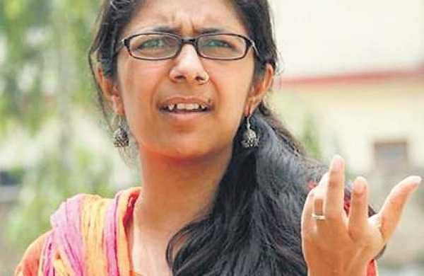 DCW head Swati Maliwal's family gets death threats, writes to police chief