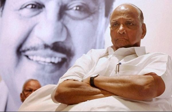 Should a PM speak like this: Sharad Pawar on Modi's Pakistan jibe