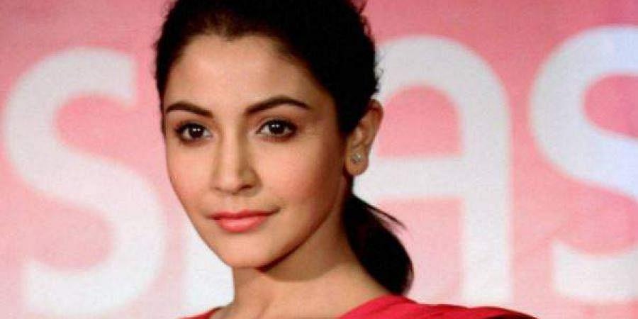 Pelakon Anushka Sharma