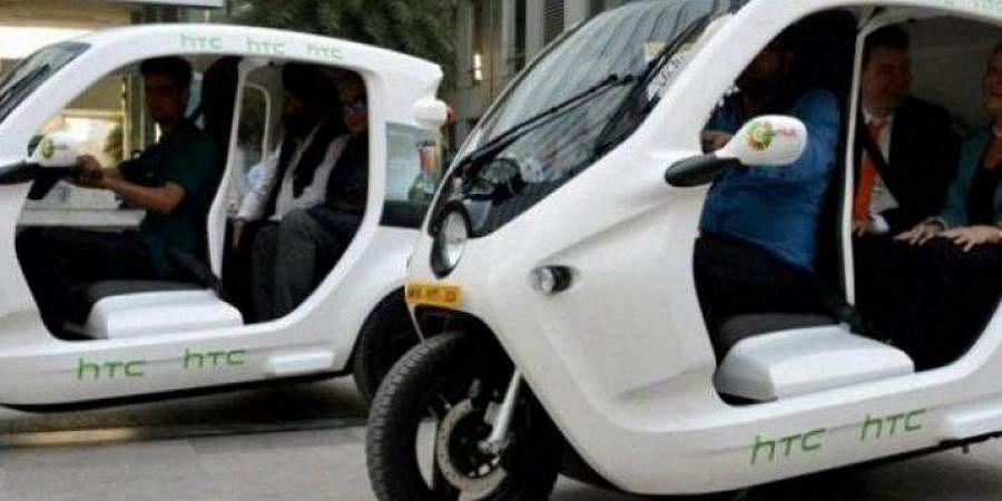 Tamil Nadu lays road to green transport