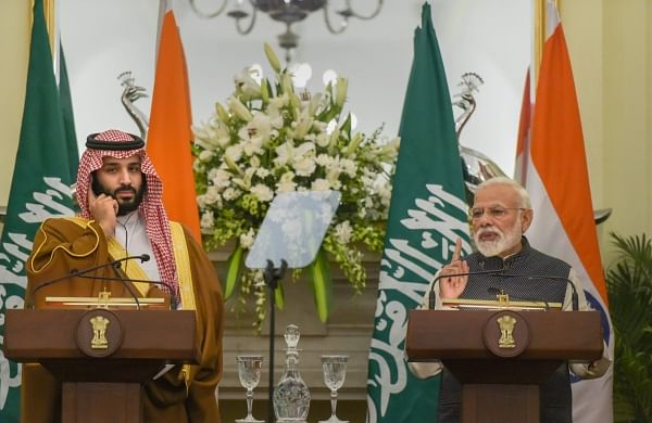 We are committed to meet India's energy security needs: Saudi Arabia