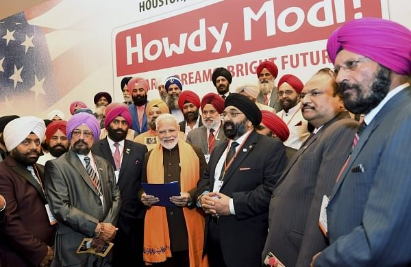 Indian-Americans believe Howdy, Modi would take India-US ties to new level