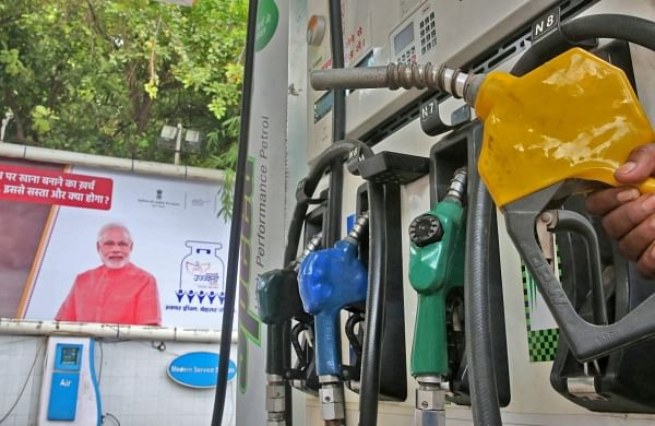 Petrol, diesel price hike continues for sixth-day straight after Saudi Arabia's Aramco attack