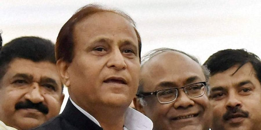 Samajwadi Party MP Azam Khan