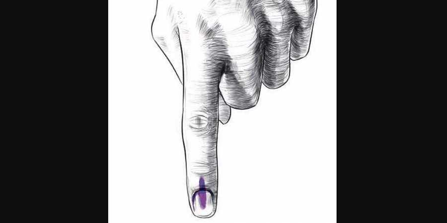 Bypoll for Dantewada Assembly seat to be held on September 23