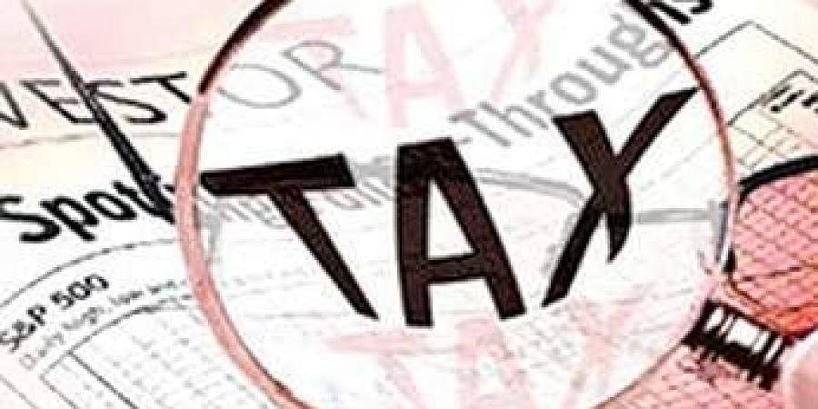 'Unaware' Odisha couple in trouble over I-T notice for Rs 4.43 crore transactions