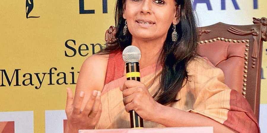 Nandita Das described Manto as a contemporary writer who wrote ahead of his times.