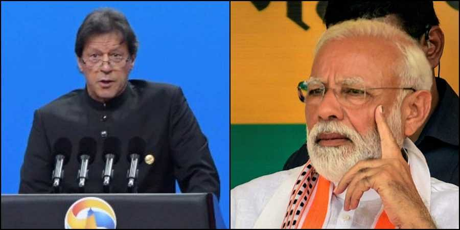 Pakistani Twitterati troll PM Imran Khan on difference over welcome received by him, Modi in US