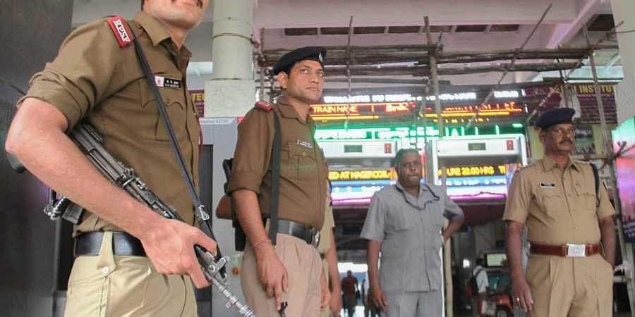 All in a day: RPF seizes e-tickets worth Rs 12.5 lakh from touts ...