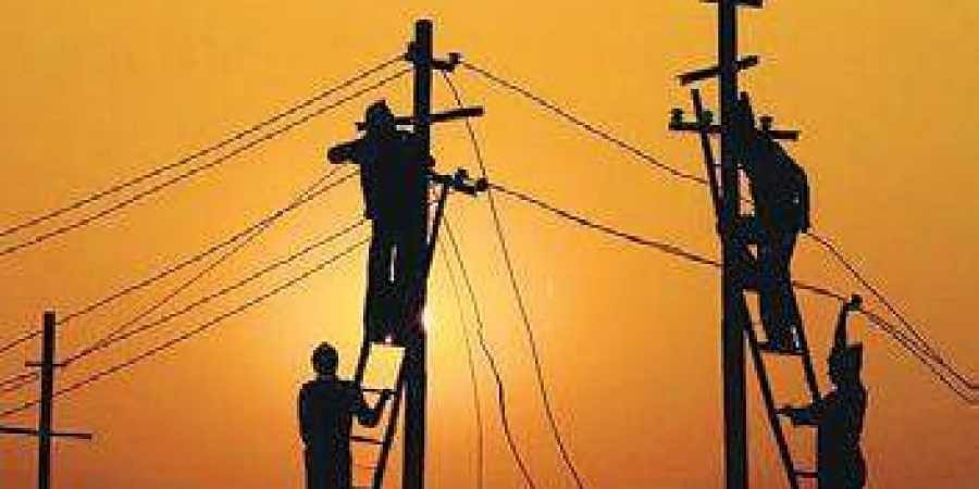 In Guntur city alone, the teams found 2,010 consumers indulging in power overload