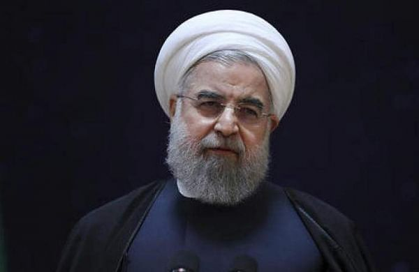 Iran President Hassan Rouhani heads to UN in bid to win support against US
