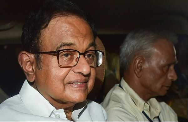 INX Media case: Chidambaram denies CBI claim of using Finance Ministry office for personal gain