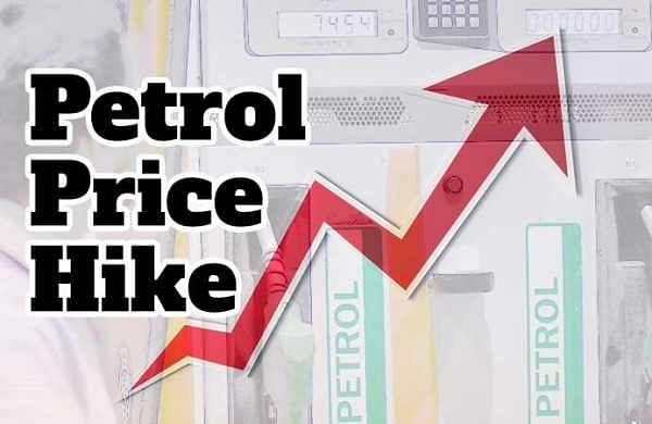 Petrol, diesel prices surge for 7th straight day amid Middle East tensions and US-China trade war