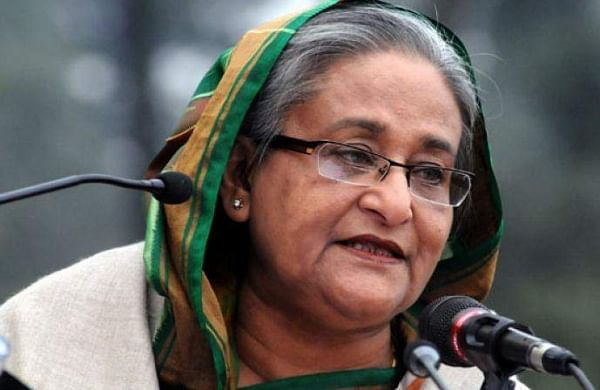 Bangladesh PM Sheikh Hasina arrives in New York to attend 74th UNGA session