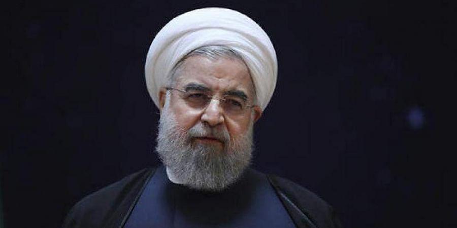 Iran Tells U.S. 'Stay Away': Seeks Lead in Persian Gulf Security
