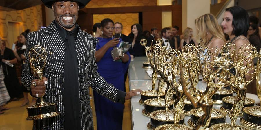 Full winners - Emmy Awards 2019 - in photos