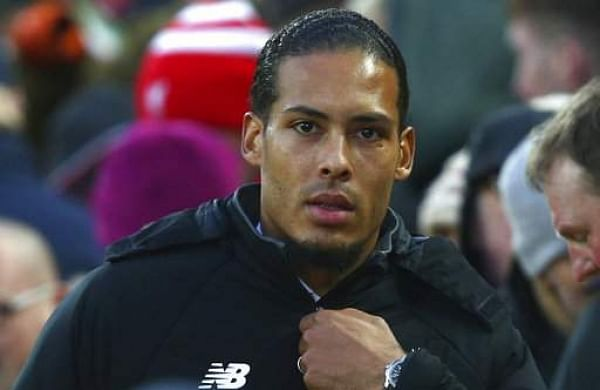 You cannot compare me and Lionel Messi: Liverpool's Virgil Van Dijk - The New Indian Express