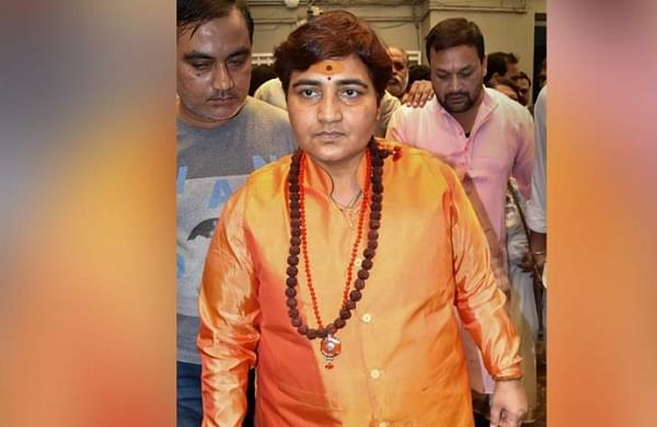 CPI(M) questions Pragya Thakur's appointment to defence panel