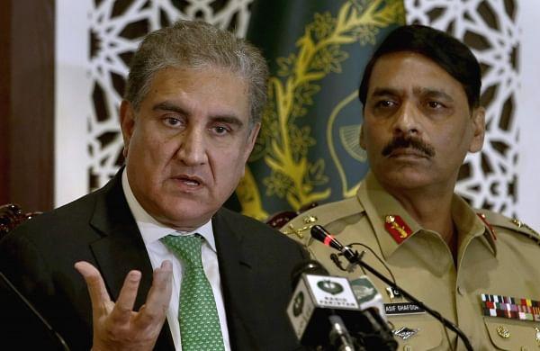 """Completely baseless"", Pakistan trashes Bipin Rawat's claims ofBalakot terror camp being reactivate"