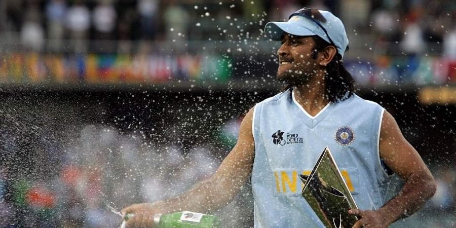 MS Dhoni has most wins by a T20I Captain