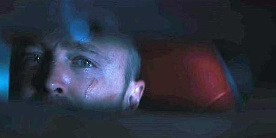 Aaron Paul in 'El Camino: A Breaking Bad'