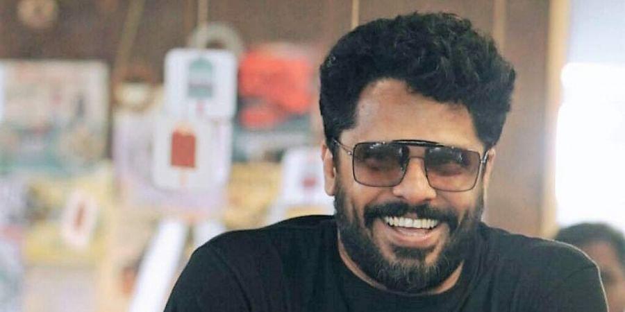 Director Aashiq Abu