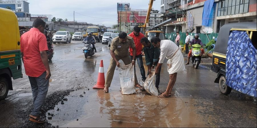 kerala roads